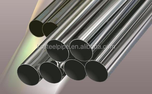 AISI 4140,42CrMo4,42CrMo rolled rolled chrome alloy steel pipe