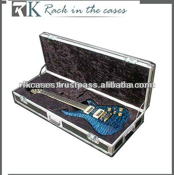 Flight Case Musical Instrument