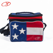 Wholesale Large Promotion Insulated Lunch Cooler Bag PEVA cooler