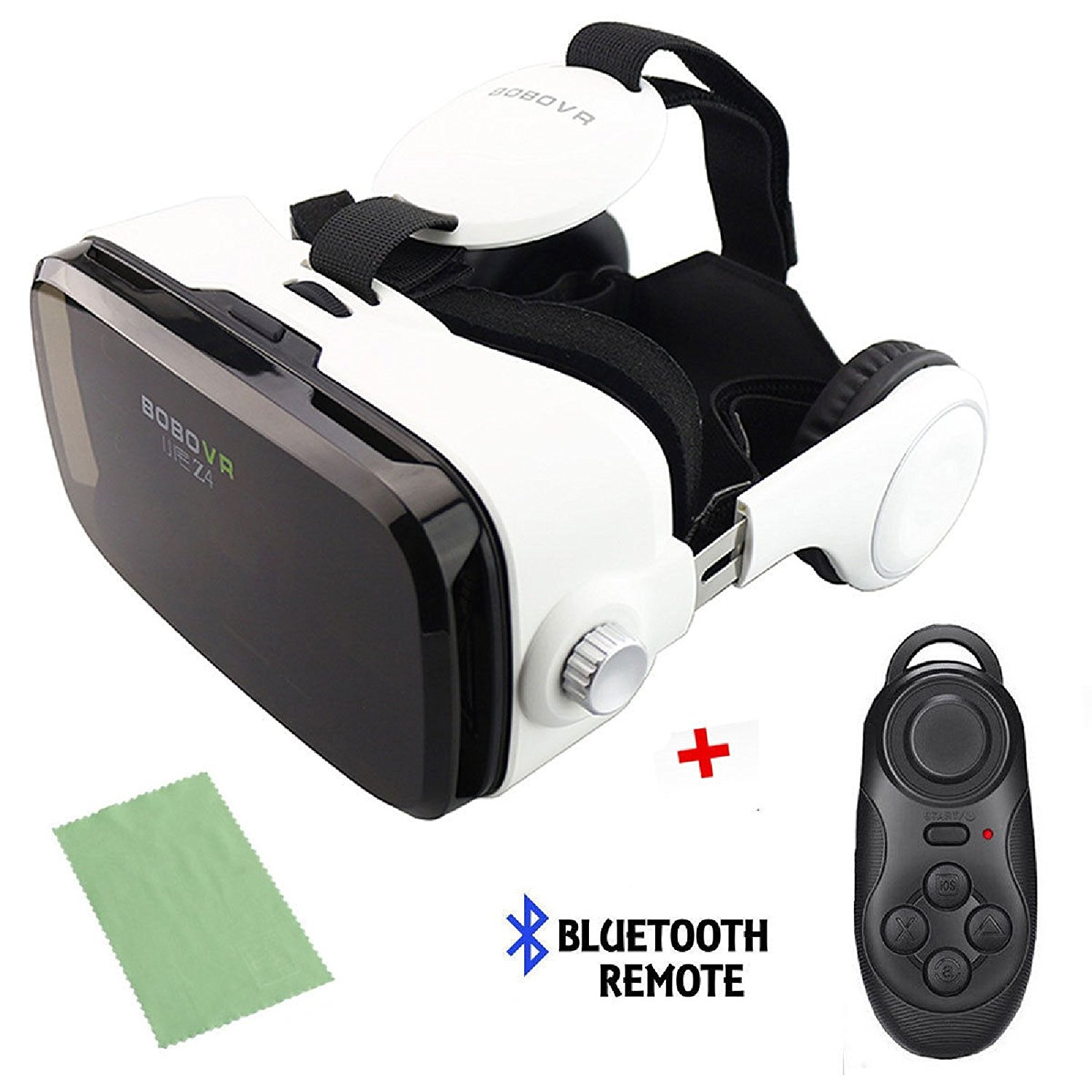 Cheap Bobo Vr Z4 Find Deals On Line At Alibabacom Box Plus Remote Bluetooth Get Quotations Inieiwo Bobovr 3d Virtual Reality Headset Glasses With Headphone For 35
