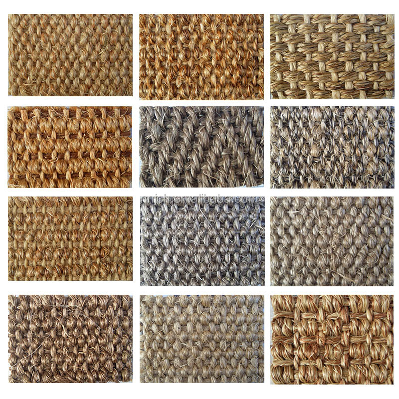 sisal id rug mat crocheted large mats