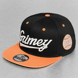 Guangjia Cap Factory Wholesale Custom High Quality 3D Embroidered Logo Hip Hop Snapback Cap