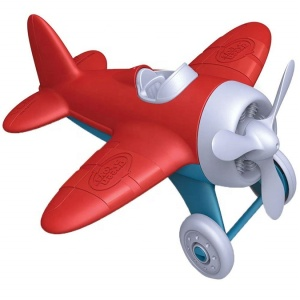 custom green plastic plane toy for kids,custom red aero plastic plane toy,oem plastic airplane toy for boys girls