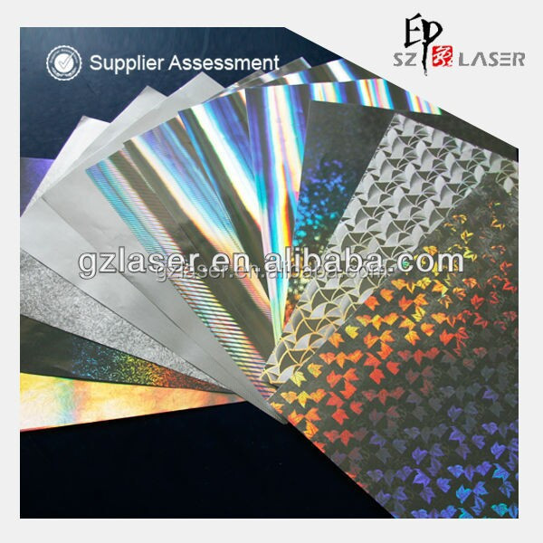 And Laser Printing Buy Alibaba Holographic On Packaging Paper Product Application Transfer Paper For - holographic com