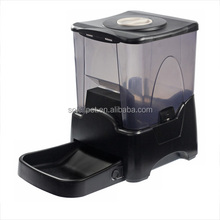 Best Selling Large Capacity Automatic LCD Pet Bowl Dog Feeder