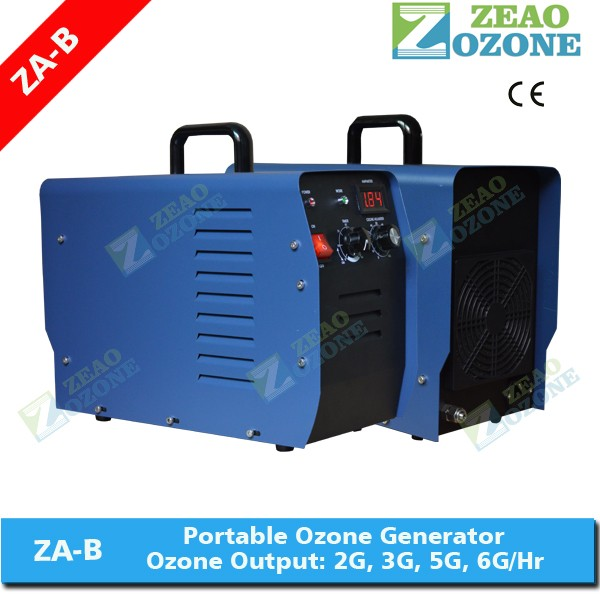 ozone <strong>air</strong> cleaner for fresh <strong>air</strong> 6g/h