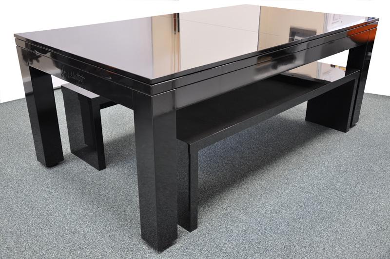Nieuwste ontwerp modern dining pooltafel houten eettafel  : Newest design modern dining pool table wooden from dutch.alibaba.com size 800 x 531 jpeg 155kB