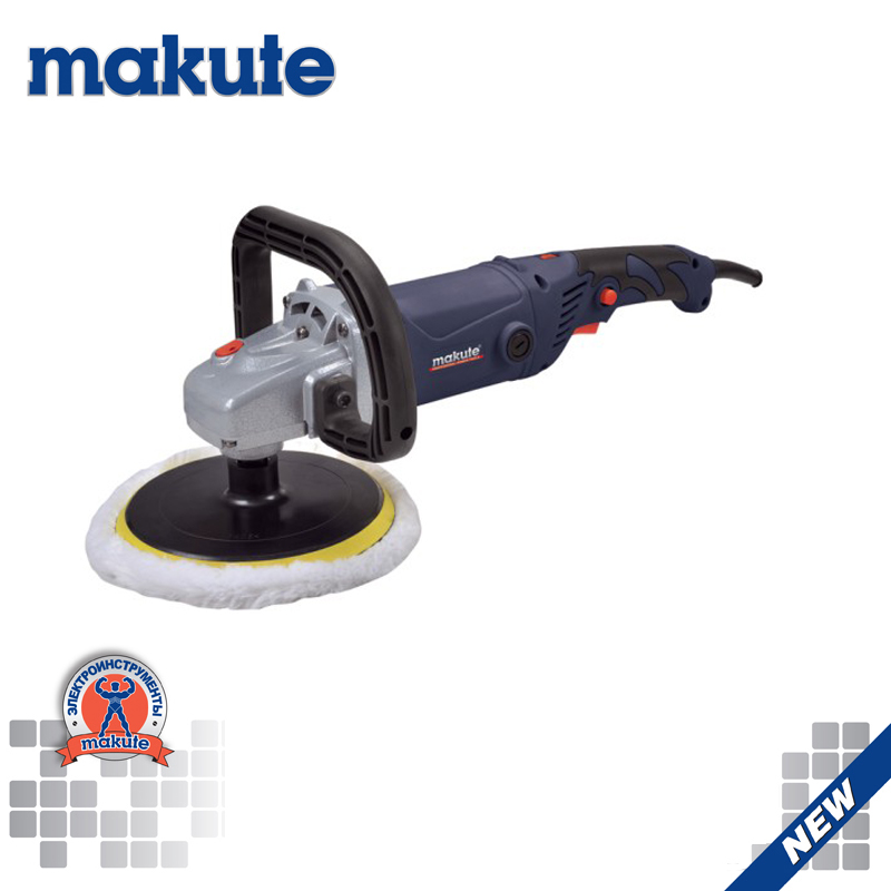 Makute Rechargeable Car Polisher & Car Polish & Mini Car Polisher