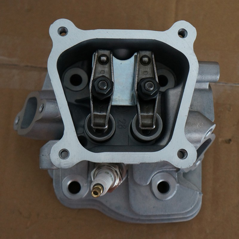 classic china 6 5hp generator spare parts cylinder head