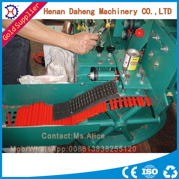 Machine Manufacturer Wax Crayon Making Machine