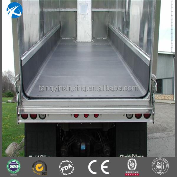 Uhmwpe Plastic Dump Truck Liners Hdpe Liner Sheet Buy
