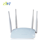 high speed 300mbps wireless wifi openwrt router no password hack 192.168.1.1