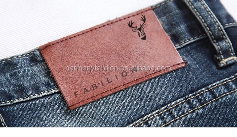 New China Products For Sale Custom Fashion 100% Denim Mens Funky ...