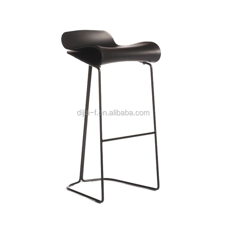 Outstanding Modern Counter Stool Plastic Seat Metal Bar Stool Buy Metal Bar Stool Plastic Bar Stool Stool Bar Product On Alibaba Com Spiritservingveterans Wood Chair Design Ideas Spiritservingveteransorg