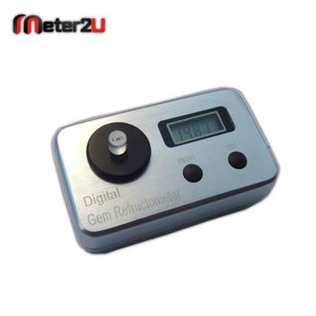 Digital Back Light Gemstone Gem Refractometer - Buy Refractometer,Gem  Refractometer,Digital Gem Refractometer Product on Alibaba com