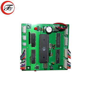 Bitcoin Miner Multilayer PCB antminer s7 s9 control board