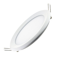 led ceiling light recessed led light 15w IP44/IP65 waterproof for bathroom 7inch indoor lighting fixture