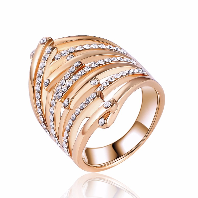 Eccosa Wholesales Latest Simple Gold Finger Ring Designs For Girls ...