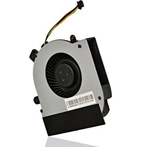 New CPU Cooling Fan For Lenovo IBM Thinkpad Edge E430 E435 E430C E530 E530C E535 P/N:DC28000AKD0