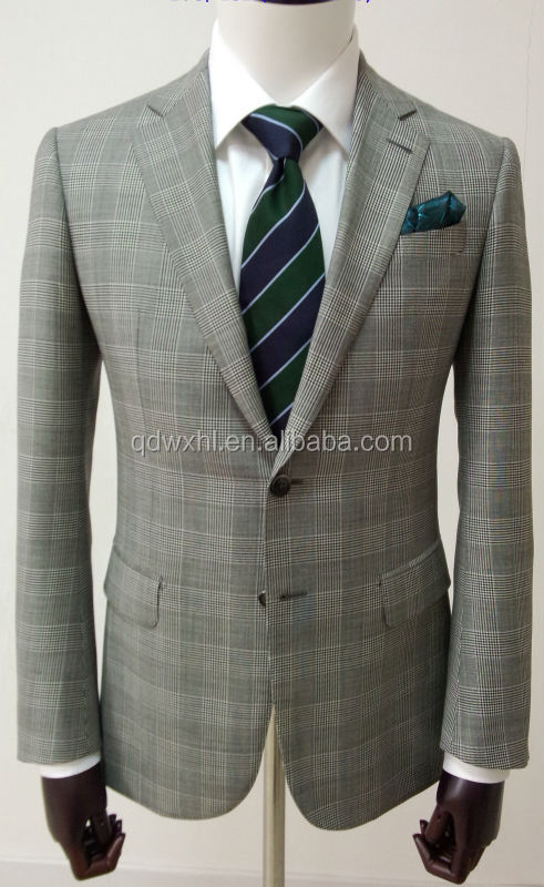 2015 Full Canvas Or Half Canvas Or Fused Suit Made To Measure ...