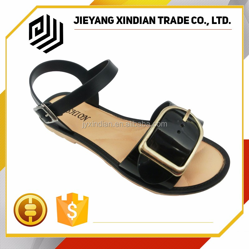 Traditional Beach Latest Ladies Womens Flat Sandals Photo Designs ...