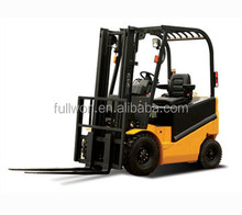 Advanced Design Lonking small electric forklift price low