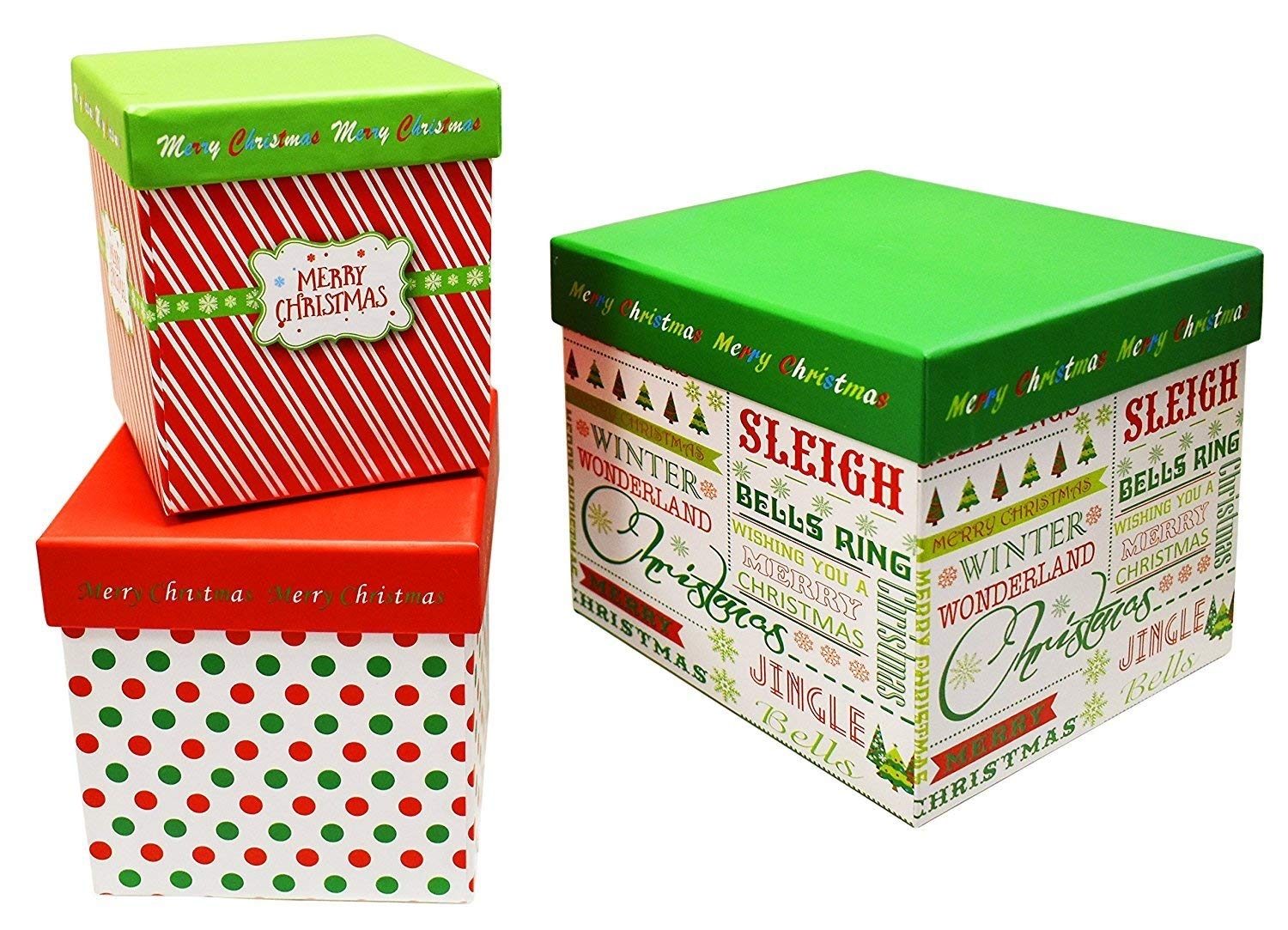 Cheap Nesting Christmas Gift Boxes, find Nesting Christmas Gift ...