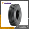 German Technology YTH6 pattern Durun Truck tyre 285/75R24.5
