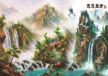 imagenes de cascadas en movimiento 3d