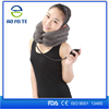 2017 best selling Neck support brace ,Medical soft inflatable cervical neck collar,air cervical traction device