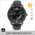 High quality auto date with complete calendar leather men's quartz hot watches man