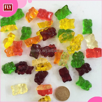 wholesale xylitol candy sugar free gummy bears for diabetic buy