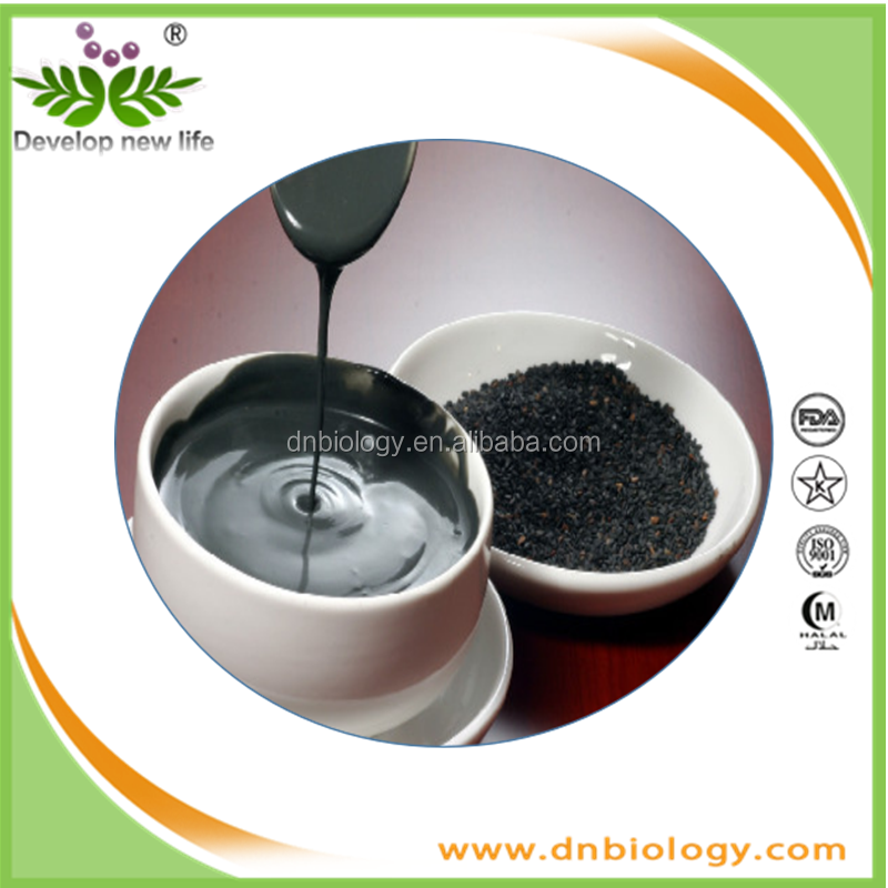 ISO&Kosher 10%-98% Sesamin Black Sesame Seed Extract Powder/sesamin