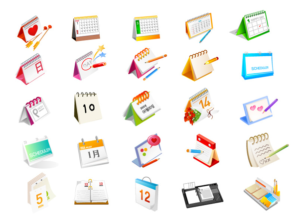 newly design printable calendar