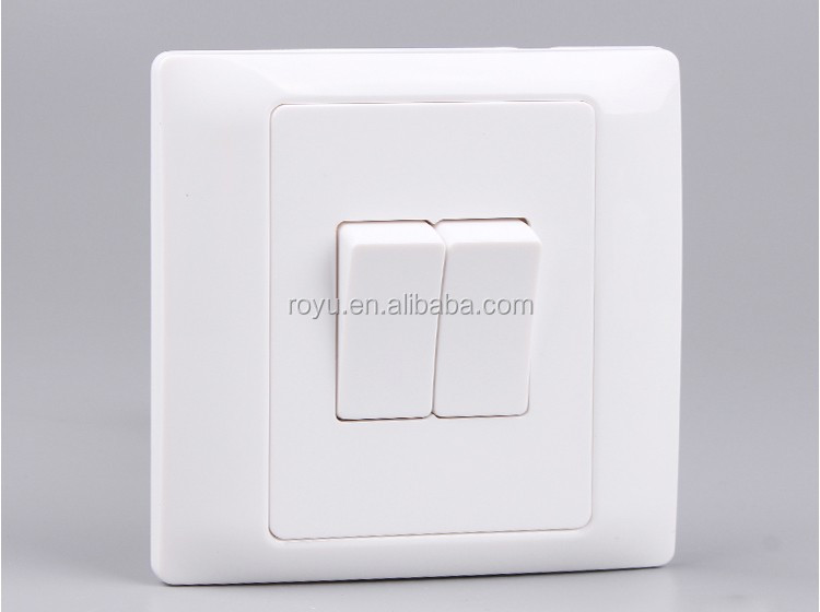 3 Way Switch,Home And Office Use Electric Wall Switch,Safe And ...