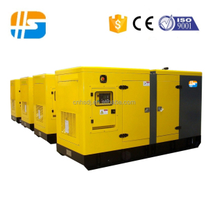 144kw 180KVA low rpm alternator generator