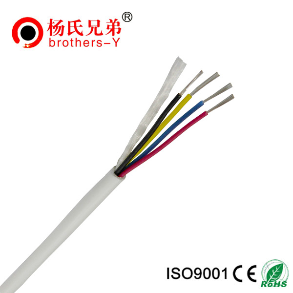 Other Wire, Cable & Conduit Electrical Equipment & Supplies 4 Core Quality Security Cable