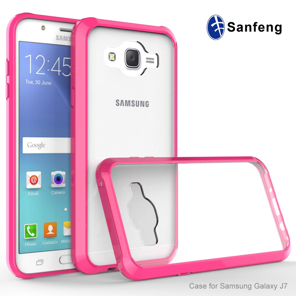 the best attitude a2f92 c2bdb Tpu Bumper Case For Samsung J7 2015 Flip Back Covers Bulk Buy From China -  Buy Tpu Bumper Case For Samsung J7,For Samsung J7 Flip Back Covers,Case For  ...