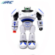 Newest JJ RC Infrared Remote Control Smart Robot with Fight and Shoot Mode Long Time Playing for Kids