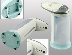 automatic induction soap dispenser automatic hand sanitizer