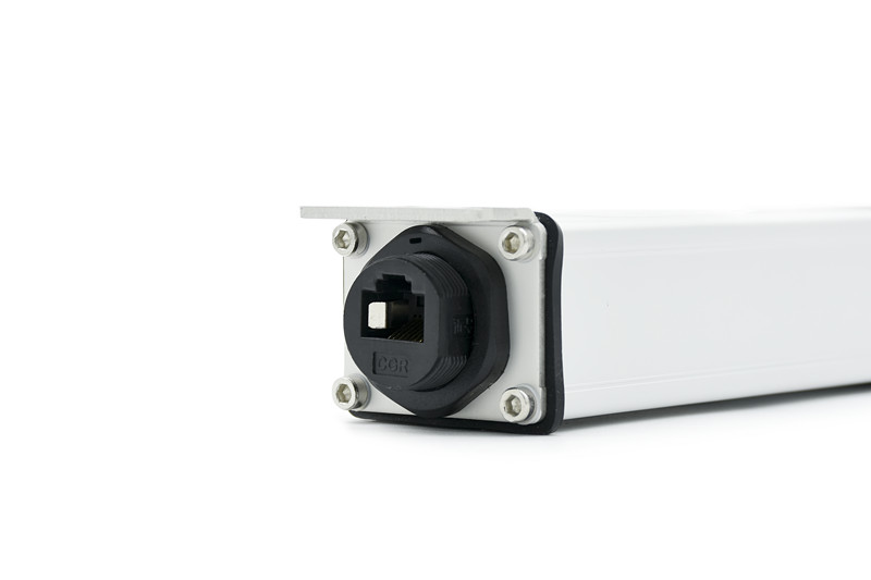 Long Range  Water-Proof Outdoor Gigabit Power-over-Ethernet Extender with Easy plug-and-play installation