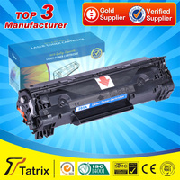 compatible toner cartridge 85A for hp laserjet printer p1102 m1132/1212/1214