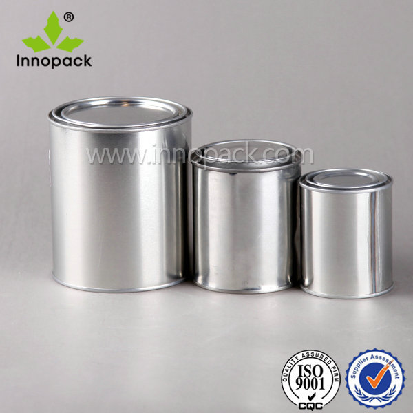 Can You Paint Metal Buckets