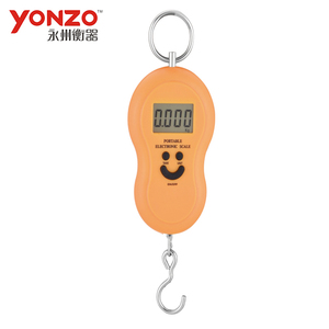 Good luggage mini luggage scale weighing scale shopping