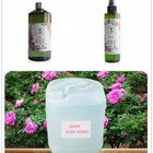 100% Pure Organic Drinkable Rose Water for Face and Skin Spray