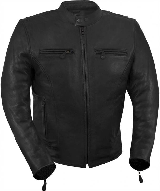 Mens light jacket black – Modern fashion jacket photo blog