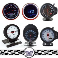 Oil Pressure/Oil Temp/Boost Auto Gauges