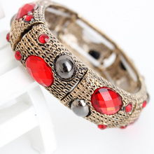 sexy fashion bangle , rhinestone bangle