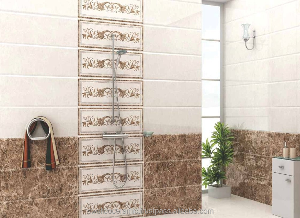 Hot Sale Ceramic Wall Tiles Manufacturer Bathroom Digital Ceramic ...