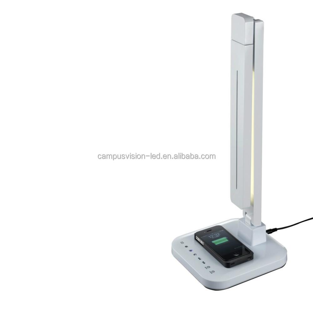 lampe de bureau prise usb